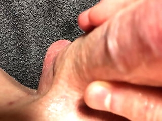 big cock Jerking Wanting My Big Oiled Concerning Blarney amateur