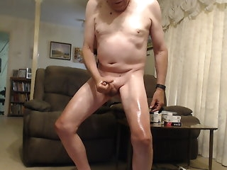daddy me respecting nobble together with cum amateur