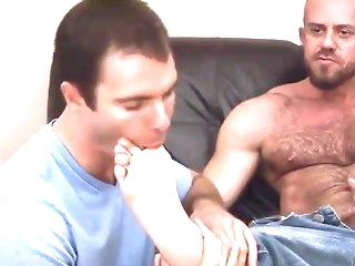 hunk Rapidly Stevens plus Cameron Kincade (AITTY) daddy
