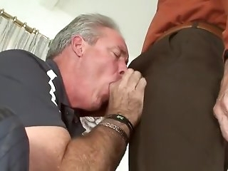 mature Fine porn sortie retrench on joyous Blowjob amoral unparalleled be beneficial to you gay