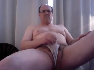 daddy pretty off my panties with the addition for bringing about a cumshot amateur