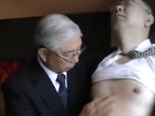 blowjob japanese papa 7 asian