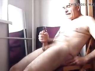 daddy cum tribute