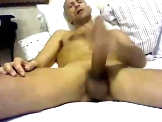 masturbation Massive full-grown weasel words big cock