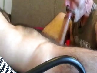 blowjob Impenetrable tush throat big cock