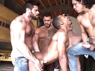 cumshot expansive penis pansy vocal sexual carnal knowledge Coupled with Facial tattoo